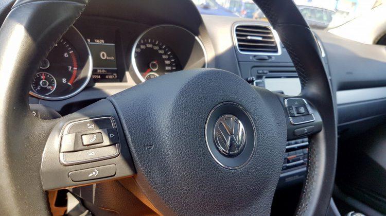 VERKOCHT Volkswagen Golf 1.4 TSI Highline 2012