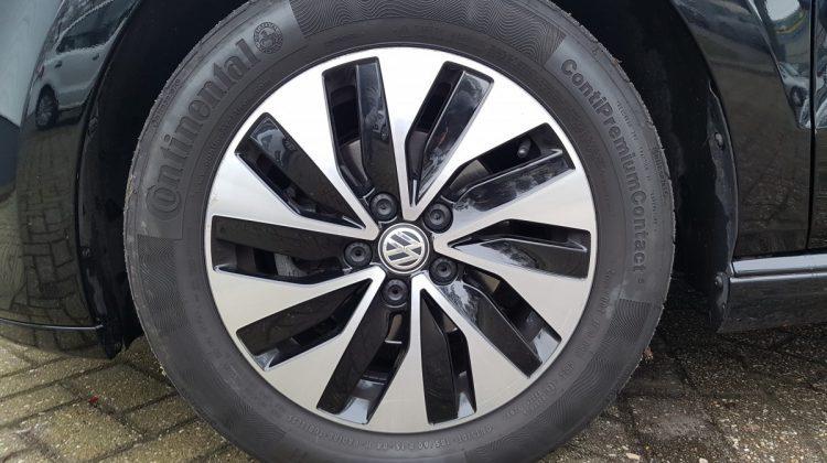 VERKOCHT Volkswagen Polo 1.4 TDI Bluemotion 2014