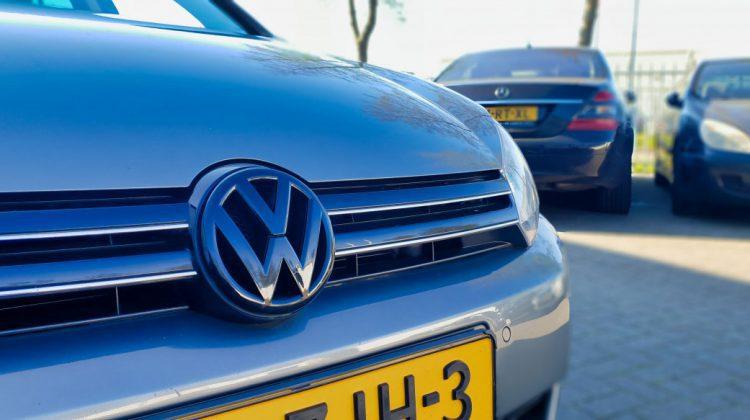 Volkswagen Golf 1.4 TSI DSG Highline 2011