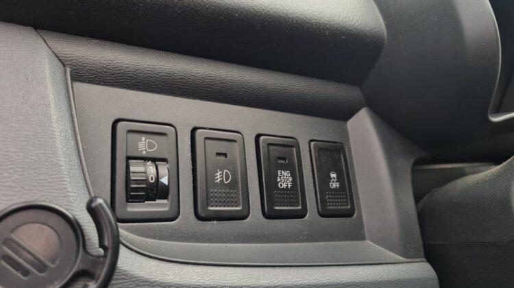 VERKOCHT Suzuki Alto V 1.0 Exclusive EASSS 2013