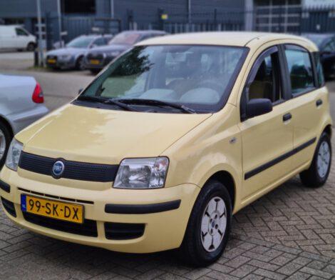 Fiat Panda 1.1 Young 2006